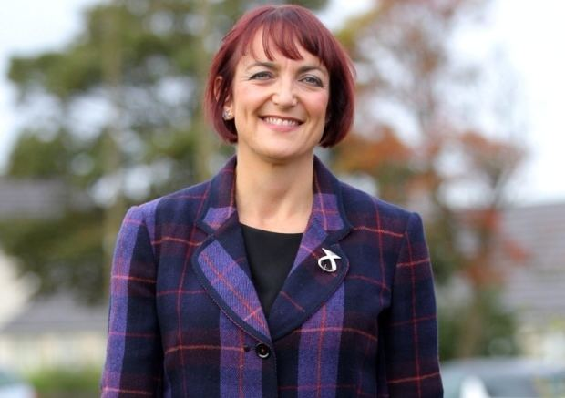 Angela Constance Angela Constance 39I know why Yes campaign failed39 The