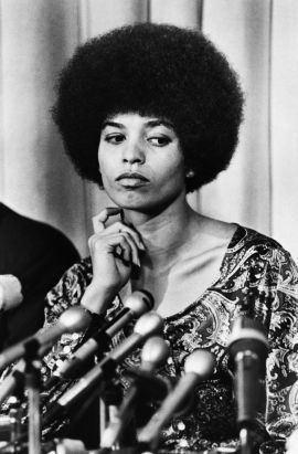 Angela Davis Angela Yvonne Davis Black Power in American Memory