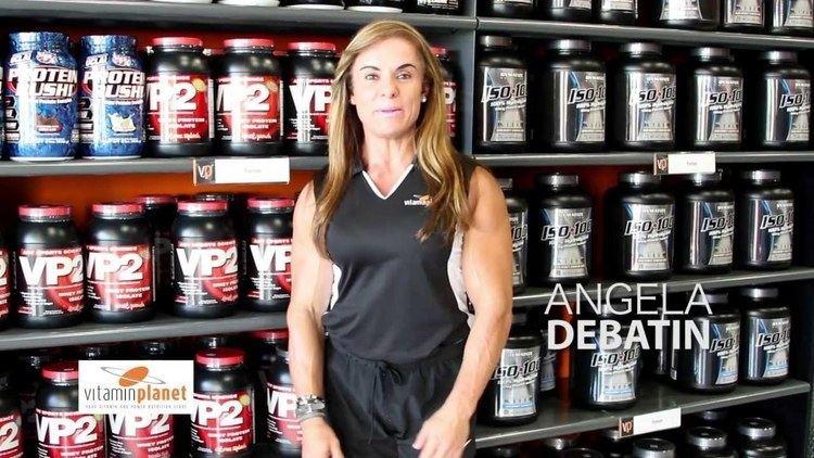 Angela Debatin Dicas Vitamin Planet USA Com Angela Debatin YouTube