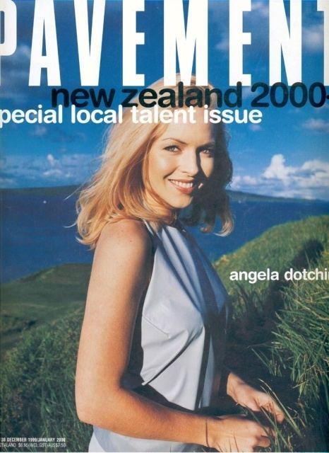 Angela Dotchin Angela Dotchin Ajpave 1