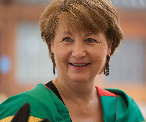 Angela Gallop Prof Angela Gallop Axiom International awarded CBE
