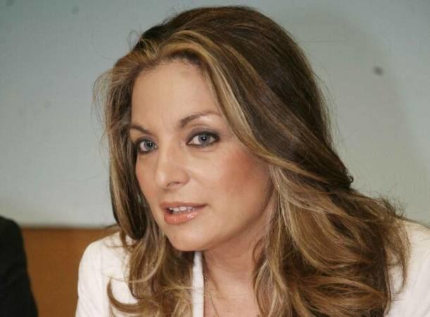 Angela Gerekou Angela Gerekou GreeceGreekReportercom Latest News from