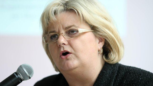 Angela Kerins Angela Kerins stepping down as Rehab CEO RT News