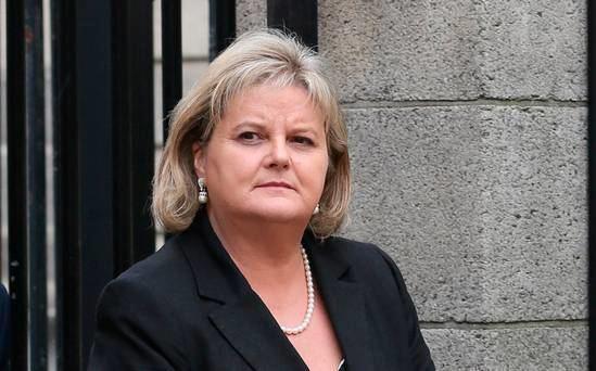 Angela Kerins Former Rehab chief Angela Kerins loses High Court bid on claims of