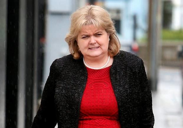 Angela Kerins Angela Kerins took pills and alcohol in suicide bid following PAC