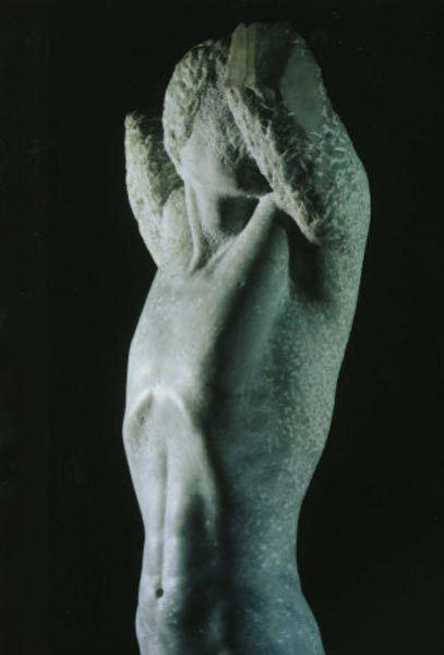 Angela Laich Homepage der Bildhauerin Angela Laich Angela Laich Bildhauerei