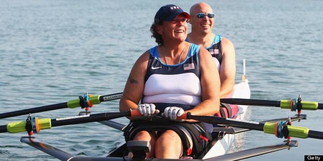 Angela Madsen Angela Madsen Paraplegic Veteran To Embark On Solo Row From Santa