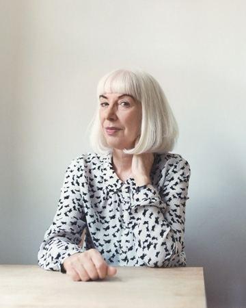Angela McRobbie Angela McRobbie Die Kulturwissenschaftlerin im Interview