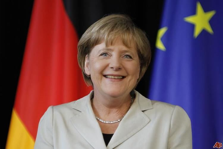 Angela Merkel Alchetron The Free Social Encyclopedia