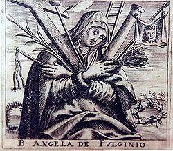 Angela of Foligno httpsuploadwikimediaorgwikipediacommonsthu