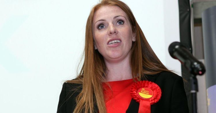 Angela Rayner Commons vow by new Ashton MP Angela Rayner who was told