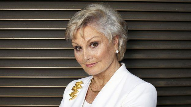Angela Rippon BBC Consumer Hacked Angela Rippon tells her story