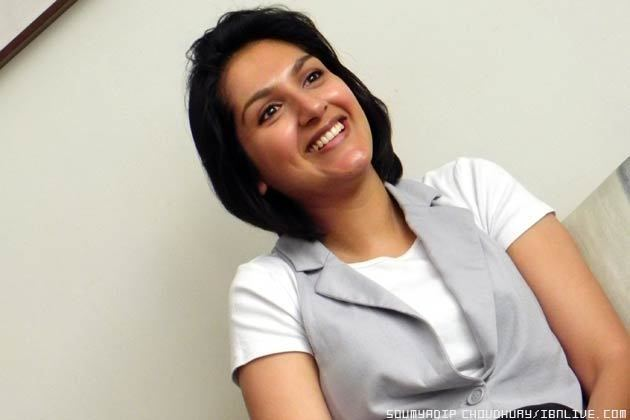 Angela Saini Angela Saini The hot new author in town