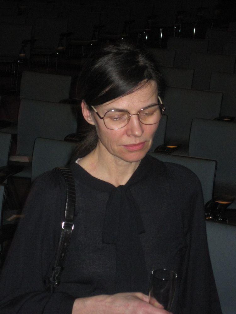 Angela Schanelec Angela Schanelec Wikipedia the free encyclopedia