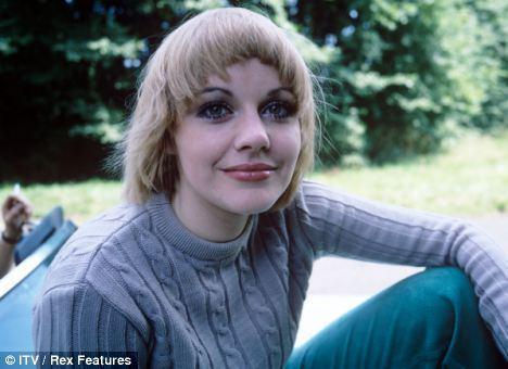 Angela Scoular Angela Scoular Leslie Phillips39 Bond girl wife 65 dies