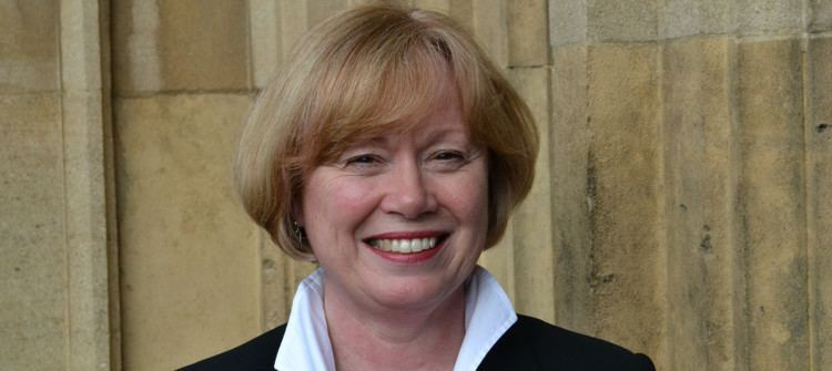 Angela Smith, Baroness Smith of Basildon Baroness Smith The Government should not fear challenge and