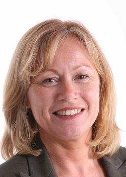 Angela Smith, Baroness Smith of Basildon ANGELA SMITH THE PRODUCTION EXCHANGE
