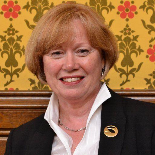 Angela Smith, Baroness Smith of Basildon Angela Smith LadyBasildon Twitter