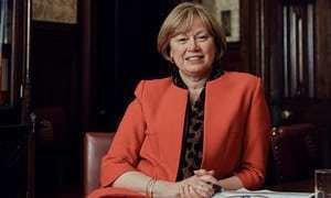 Angela Smith, Baroness Smith of Basildon Angela Smith Baroness Smith of Basildon Politics The Guardian