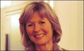 Angela Thorne BBC Cambridgeshire On Stage The Old Ladies