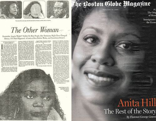 Angela Wright Angela Wright The Other Woman of the Anita HillClarence Thomas