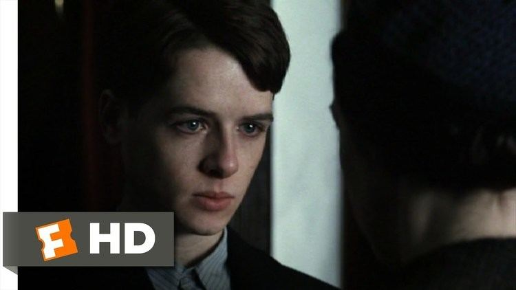 Angela's Ashes (film) Angelas Ashes 68 Movie CLIP Aunt Aggie 1999 HD YouTube
