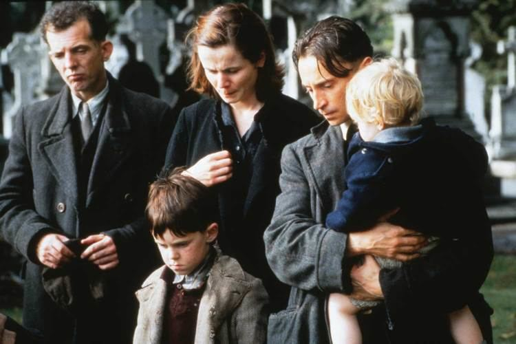 Angela's Ashes (film) Angelas Ashes Alan Parker Director Writer Producer Official