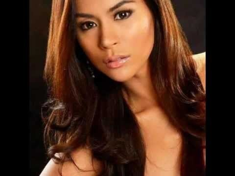Angelee delos Reyes Angelee Delos Reyes for Miss Philippines Earth 2013 YouTube