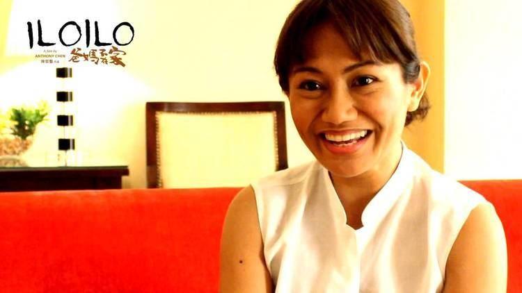 Angeli Bayani Angeli Bayani on How Her ILOILO Journey Started YouTube