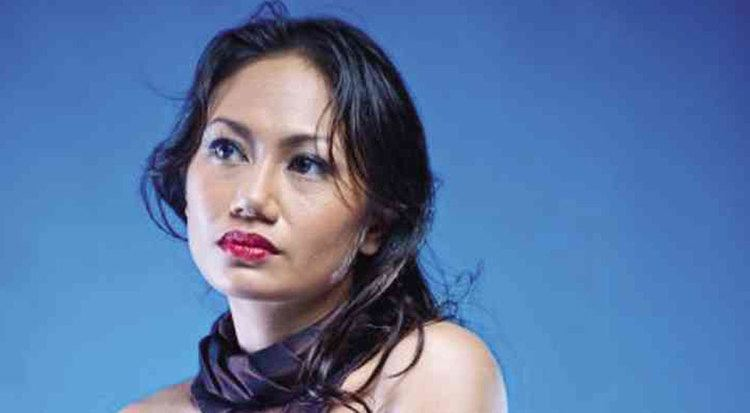 Angeli Bayani Filipino actress has two films in Cannes Inquirer