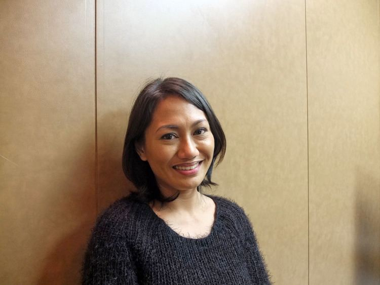 Angeli Bayani A vision of love through money and migration The Japan Times