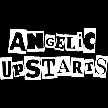 Angelic Upstarts ANGELIC UPSTARTS Bands tshirts NoGodsNoMasterscom