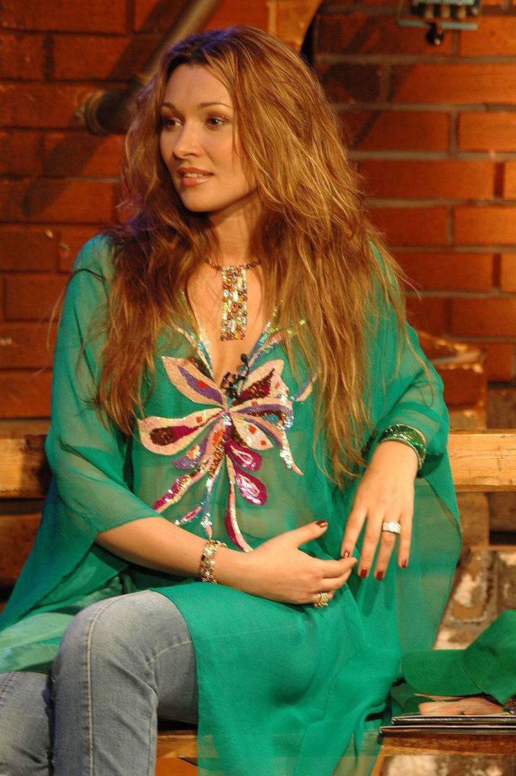 Angelica Agurbash