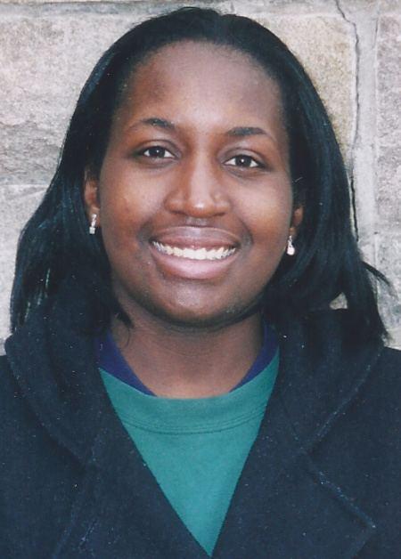 Angelica Gibbs angelica gibbs Alma Exley Scholarship Program
