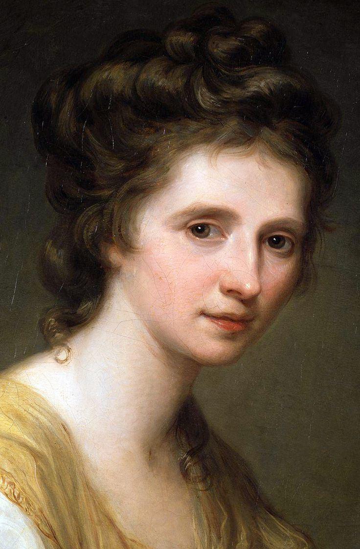 Angelica Kauffman Angelica Kauffman 30 October 1741 5 November 1807 a