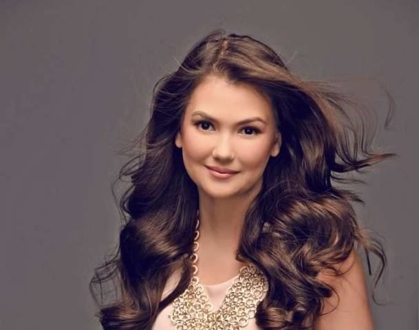 Angelica Panganiban Angelica Panganiban Says She Has Become Picky In