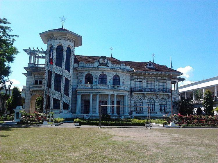 Angelicum School Iloilo
