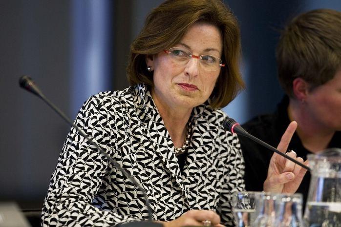 Angelien Eijsink Is Angelien Eijsink PvdA de dochter van Adolf Eichmann