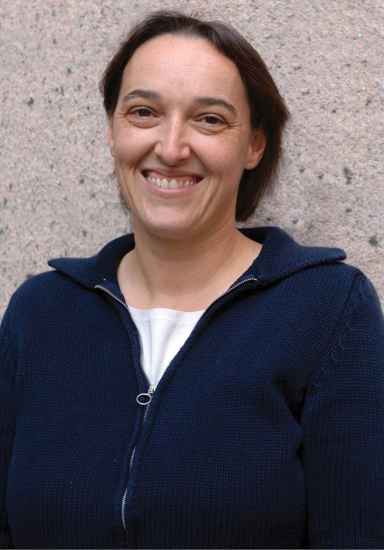 Angelika Amon IST Austria IST Lecture Angelika Amon