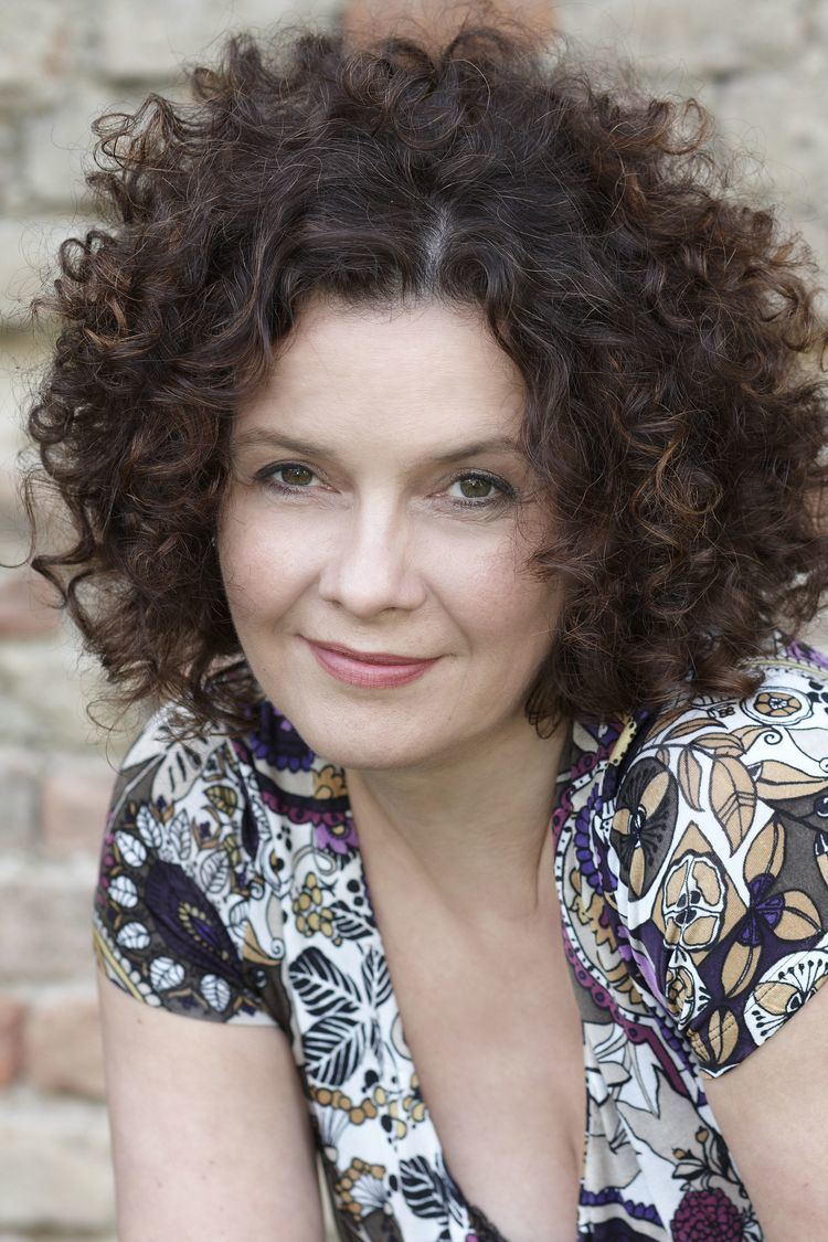 Angelika Kirchschlager ANGELIKA KIRCHSCHLAGER mezzosoprano IAN BOSTRIDGE