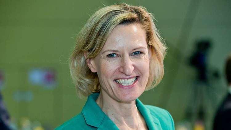 Angelika Niebler Angelika Niebler neue Chefin der CSUEuropagruppe Politik