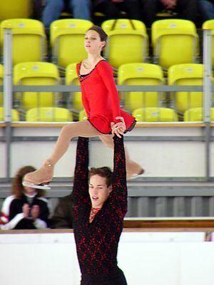 Angelika Pylkina