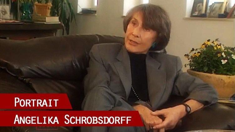 Angelika Schrobsdorff Ein Leben lang Koffer Angelika Schrobsdorff Erinnerungen von