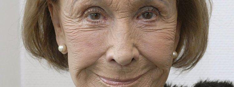 Angelika Schrobsdorff Angelika Schrobsdorff im Alter von 88 Jahren gestorben SPIEGEL ONLINE