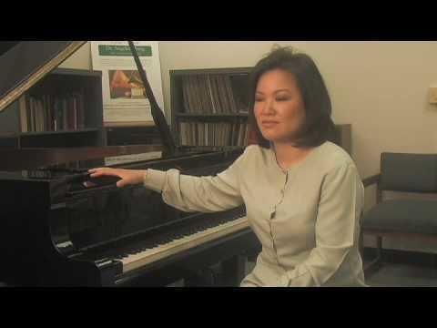Angelin Chang Grammy winner Angelin Chang YouTube