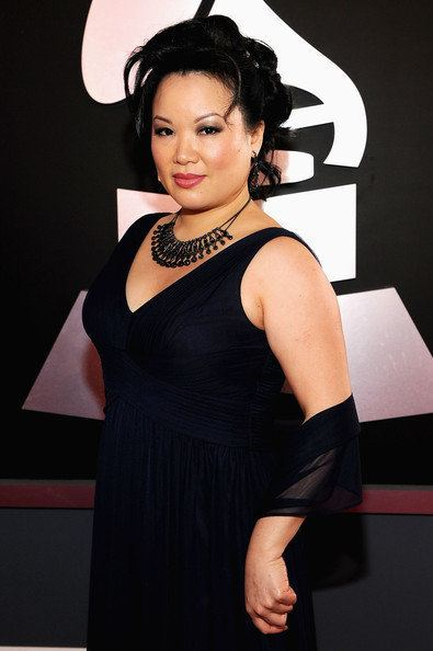 Angelin Chang Angelin Chang GRAMMY Award Winning Pianist Poetry