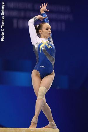 Angelina Kysla wwwintlgymnastcomimagekyslaangelinajpg