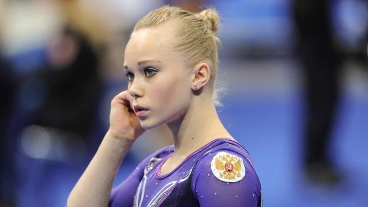 Angelina Melnikova Spotlight on Russias Angelina Melnikova FloGymnastics