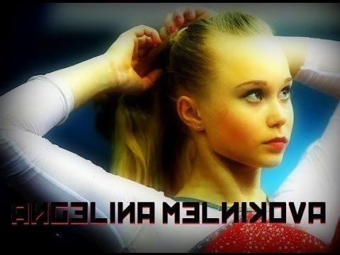 Angelina Melnikova httpsiytimgcomviH39L78raNhIhqdefaultjpg