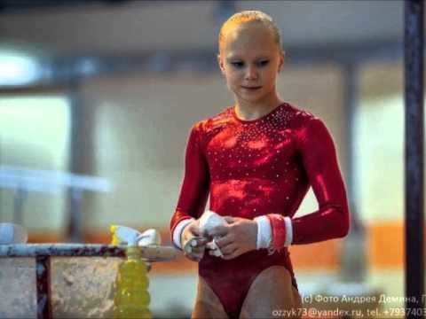 Angelina Melnikova Melnikova Angelina RUS Floor Music 2014 YouTube